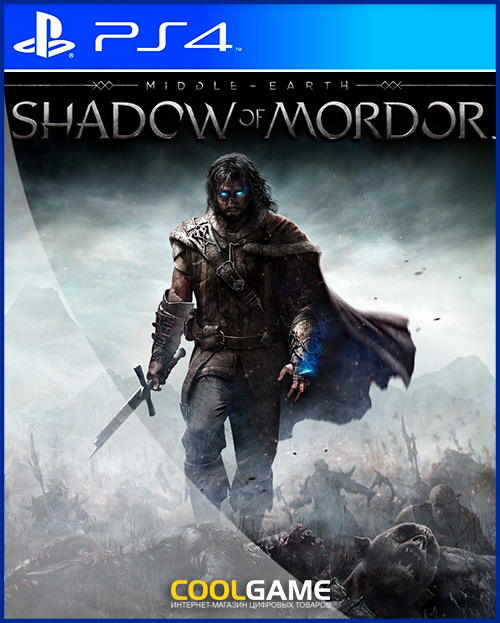 [PS4]Средиземье: Тени Мордора (Midd...