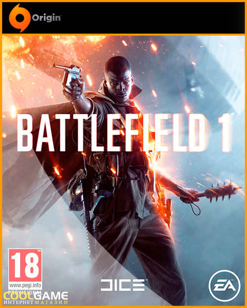 [ORIGIN]Battlefield 1