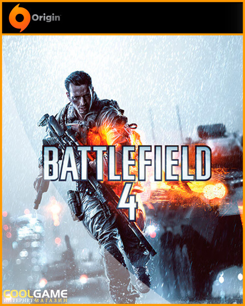 [ORIGIN]Battlefield 4