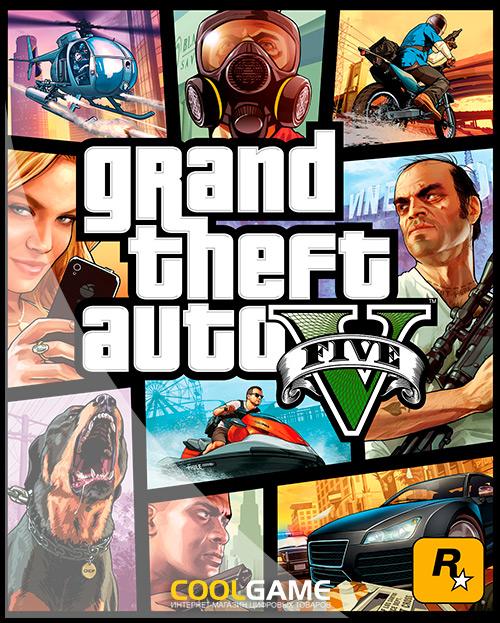 SOCIAL CLUB Grand Theft Auto V