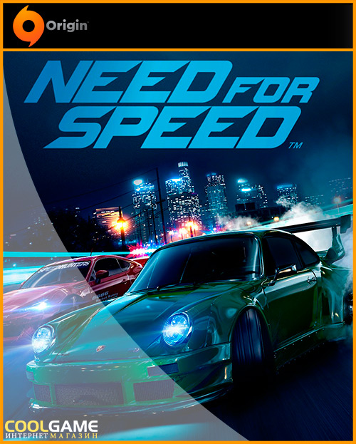 [ORIGIN]Need for Speed