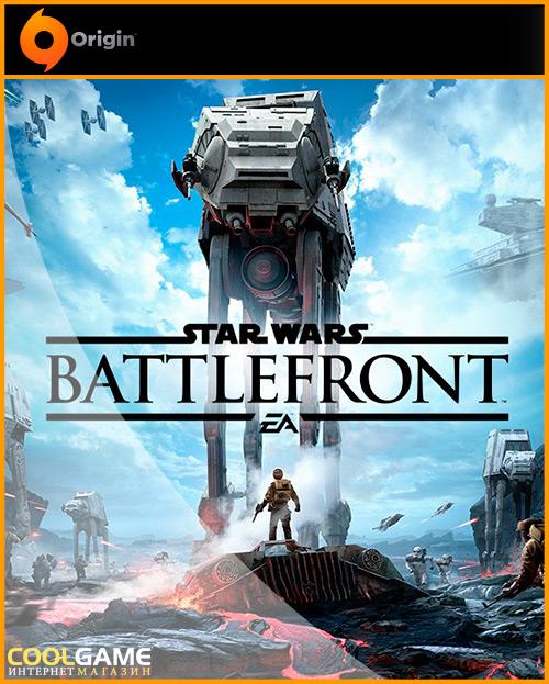 [ORIGIN]STAR WARS Battlefront