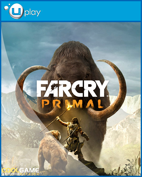 [UPLAY]FAR CRY® PRIMAL