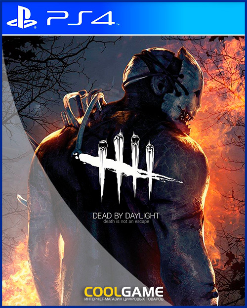 [PS4]Dead by Daylight