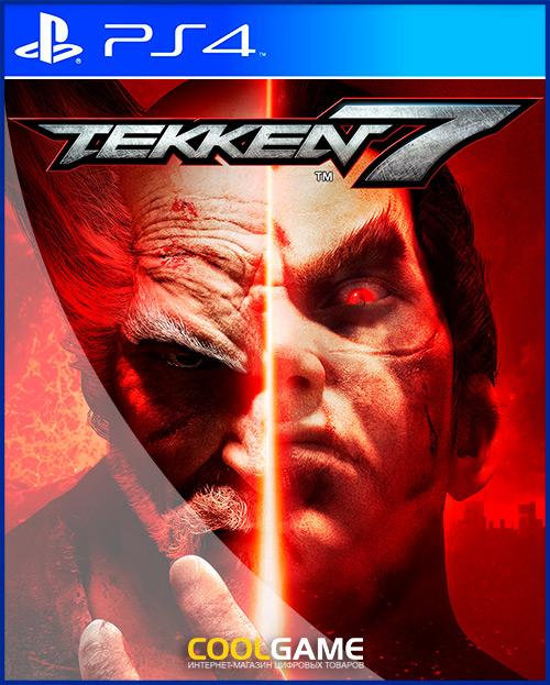 [PS4]TEKKEN 7