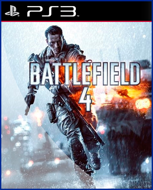 [PS3]Battlefield 4