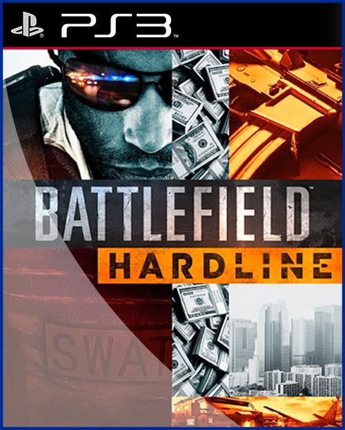 [PS3]Battlefield Hardline