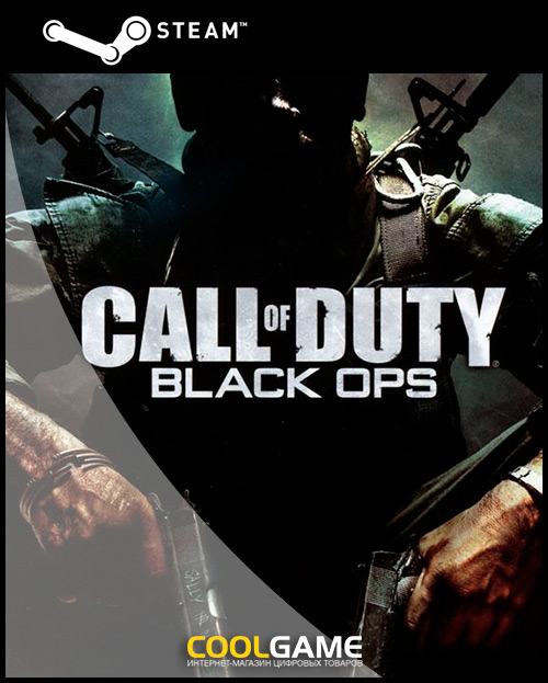 [STEAM]Call of Duty Black Ops