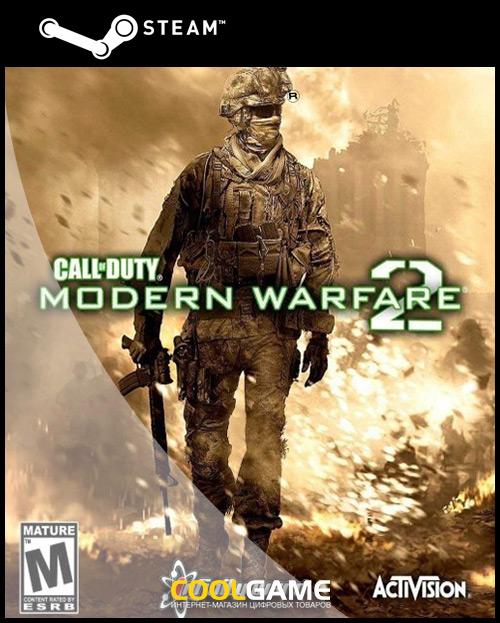 [STEAM]Call of Duty: Modern Warfare...
