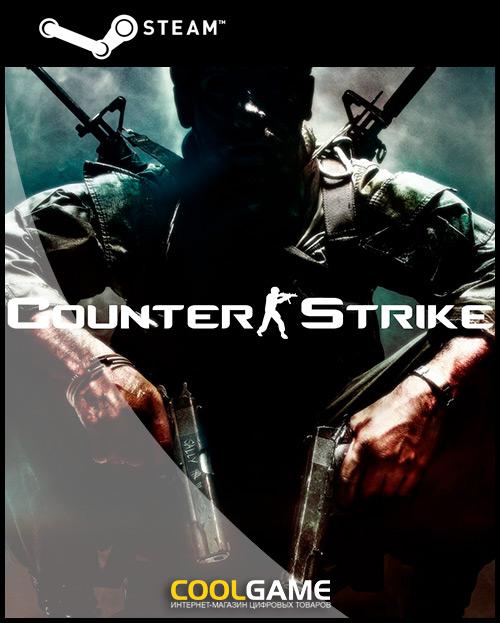[STEAM]COUNTER STRIKE: 1.6