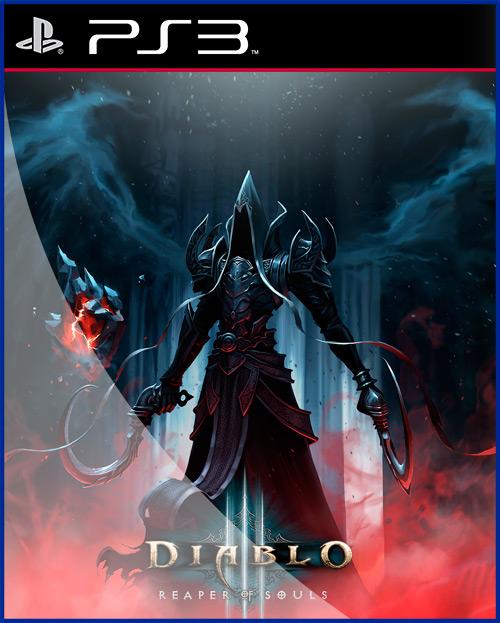 [PS3]Diablo III: Reaper of Souls