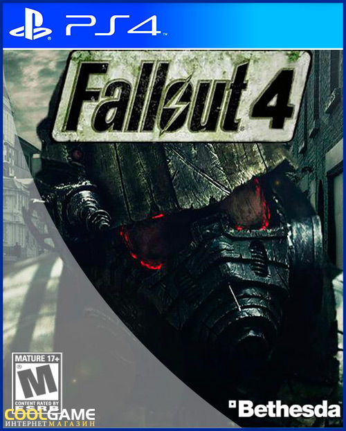 Fallout 4 Аренда игры 10 дней...