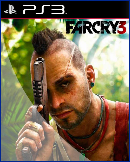 Far Cry 3 [PS3\RUS]