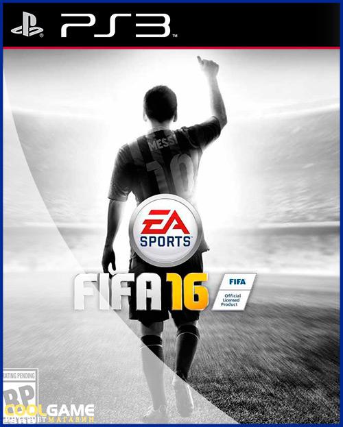 [PS3]FIFA 16