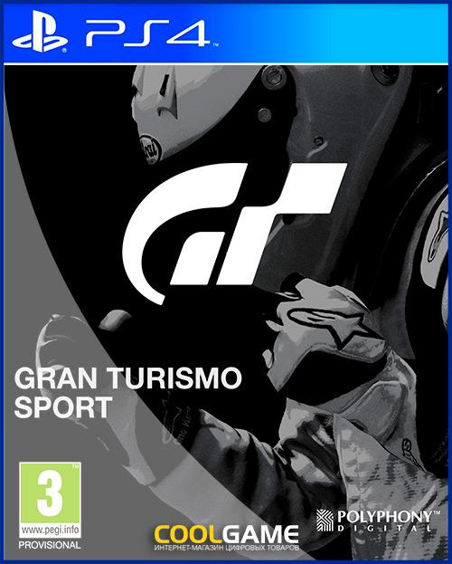 [PS4]Gran Turismo Sport