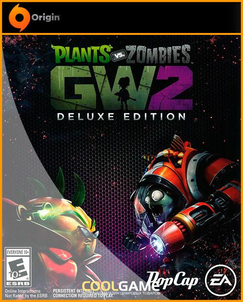 [ORIGIN]Plants vs. Zombies Garden W...