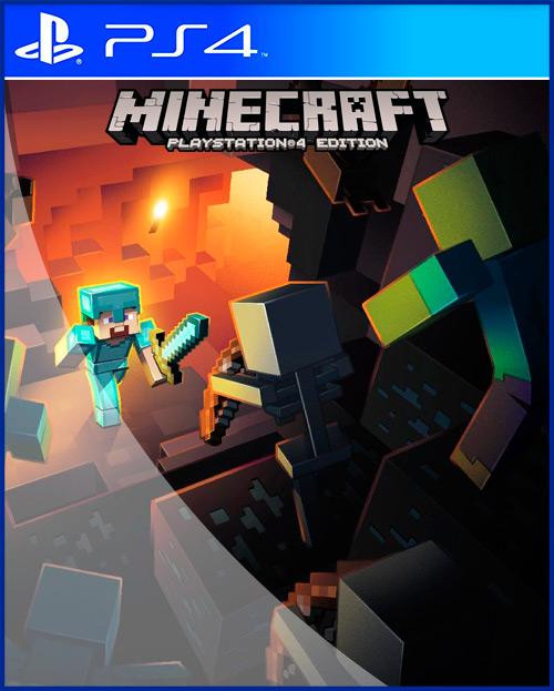 [PS4]Minecraft: PlayStation 4