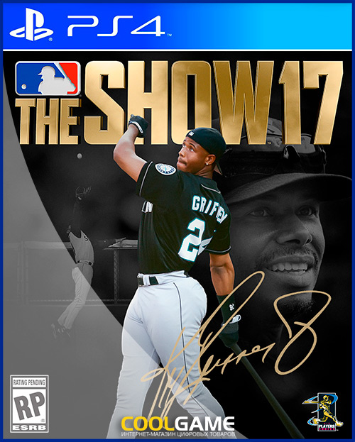 [PS4]MLB The Show 17