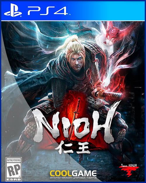 [PS4]Nioh