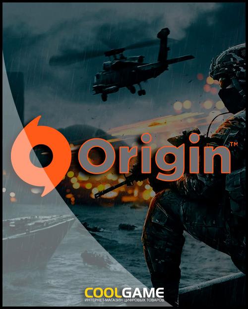 Origin Аккаунты (игры)