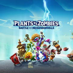 Plants vs. Zombies™: Битва за Нейбо...