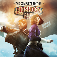 BioShock Infinite: The Complete Edition Продажа игры