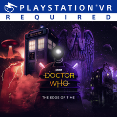 Doctor Who: The Edge of Time Продажа игры