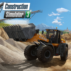 Construction Simulator 3 - Console Edition Продажа игры