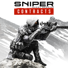 Sniper Ghost Warrior Contracts Прокат игры 10 дней