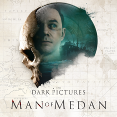 The Dark Pictures Anthology: Man Of Medan Прокат игры 10 дней