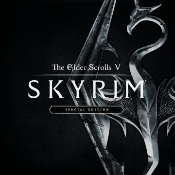 The Elder Scrolls V: Skyrim Special Edition Прокат игры 10 дней