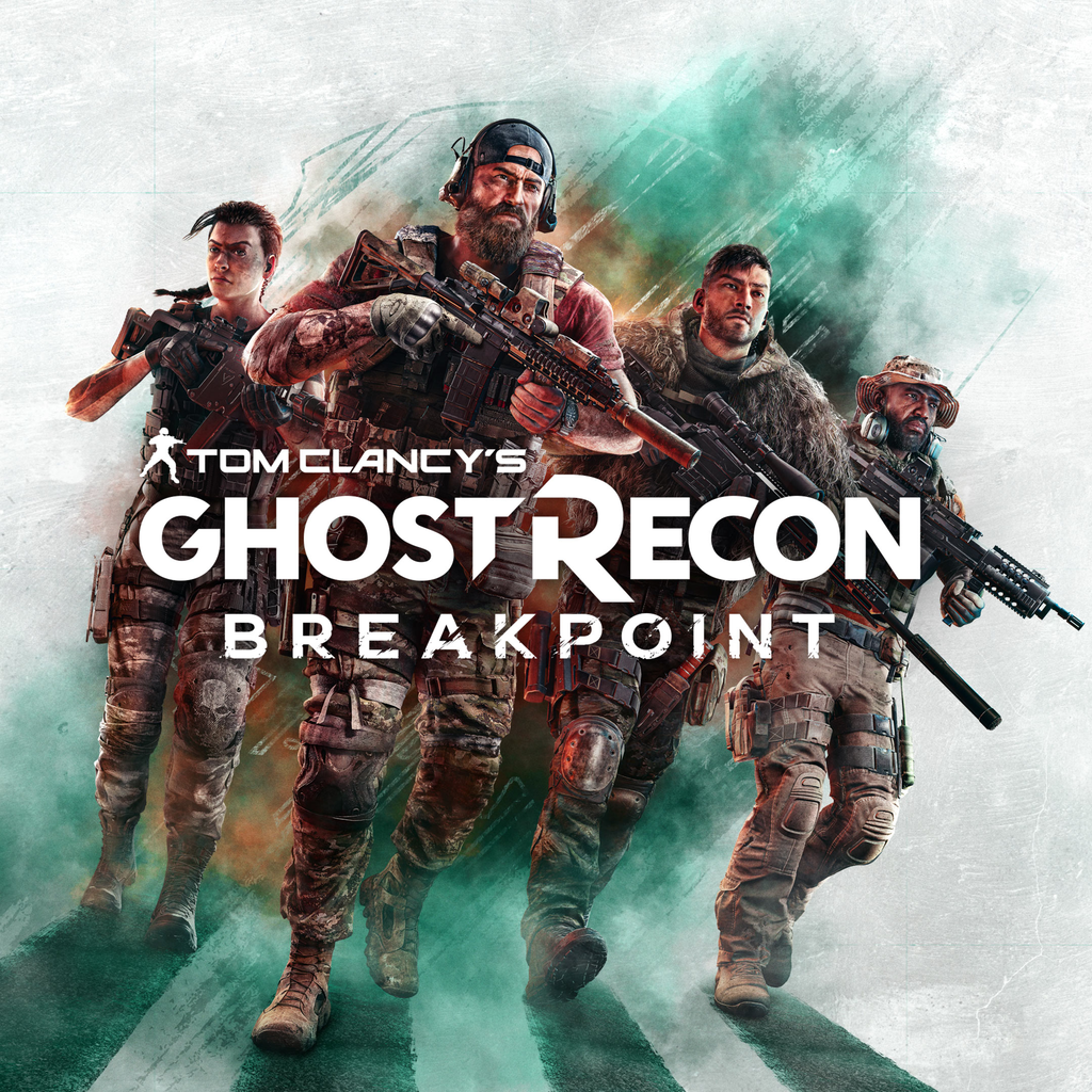 Tom Clancys Ghost Recon Breakpoint - Standard Edition Продажа игры