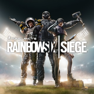 Tom Clancy's Rainbow Six Siege Продажа игры
