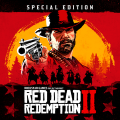 Red Dead Redemption 2: Special Edition Прокат игры 10 дней