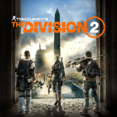 Tom Clancy's The Division 2 Прокат ...