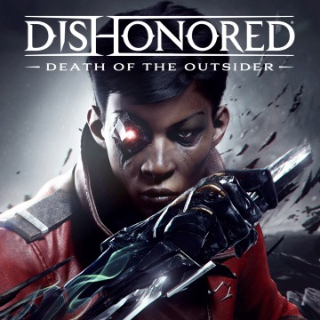 Dishonored: Death of the Outsider Продажа игры