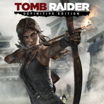 Tomb Raider: Definitive Edition Прокат игры 10 дней