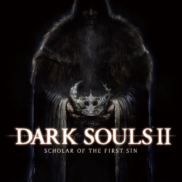 DARK SOULS II: Scholar of the First Sin Продажа игры