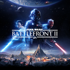 STAR WARS Battlefront II Продажа игры