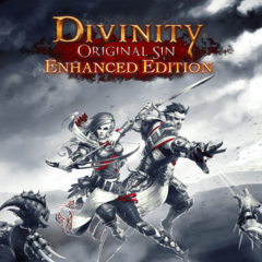 DIVINITY ORIGINAL SIN - ENHANCED EDITION Прокат игры 10 дней