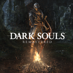 DARK SOULS™: REMASTERED Прокат игры...