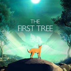 The First Tree Продажа игры...
