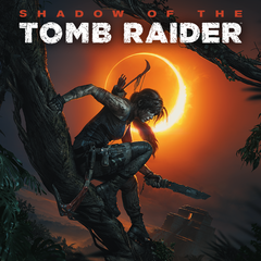Shadow of the Tomb Raider Продажа и...