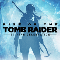 Rise of the Tomb Raider: 20 Year Celebration Продажа игры