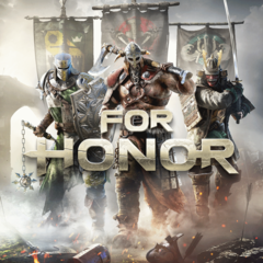 FOR HONOR STANDARD EDITION Продажа игры