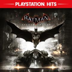 Batman: Arkham Knight Прокат игры 1...