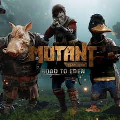 Mutant Year Zero: Road to Eden Продажа игры