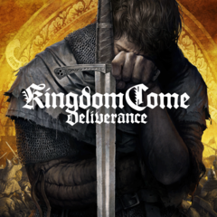 Kingdom Come: Deliverance Прокат иг...