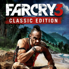 Far Cry 3 Classic Edition Продажа игры