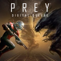 Prey: Digital Deluxe Edition Продажа игры